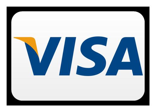Mit Visa bei myonso einkaufen